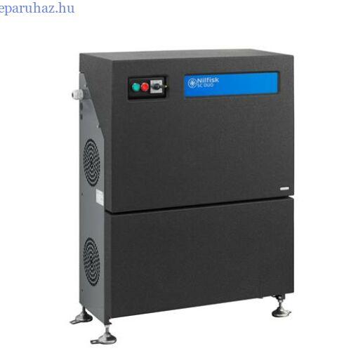 Nilfisk-BLUE SC DUO 7P 180/2400 telepített hidegvizes magasnyomású mosó