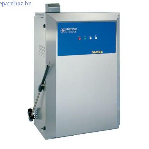 Nilfisk-BLUE SH TRUCK 5M 180/970 telepített melegvizes magasnyomású mosó