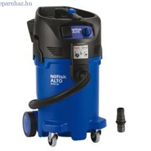 Nilfisk-BLUE Attix 50-21 PC Clean Room száraz-nedves porszívó