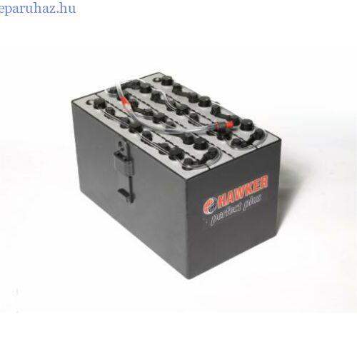 Nilfisk Akkumulátor DRYFIT Monobloc DF 12