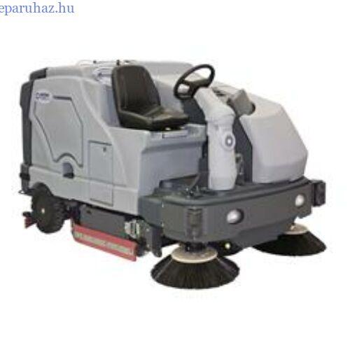 Nilfisk SC8000 1300 D vezetőüléses DIESEL padlótisztító