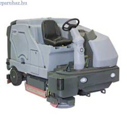 Nilfisk SC8000 1600 D vezetőüléses DIESEL padlótisztító