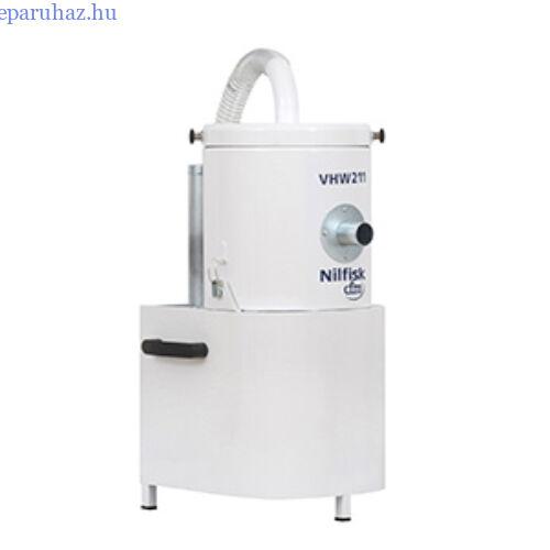 Nilfisk VHW 211 ipari porszívó