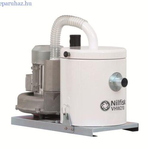Nilfisk VHW 210 T ipari porszívó
